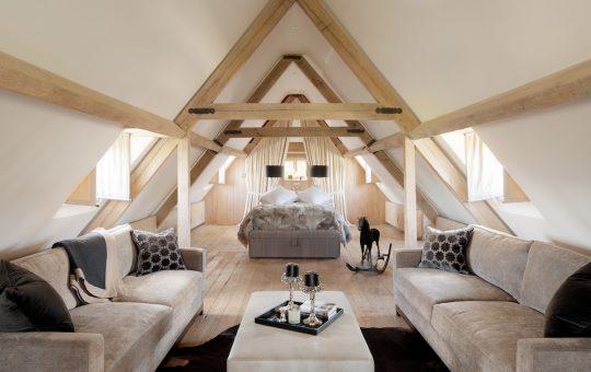 Guest Cottage, Oxfordshire